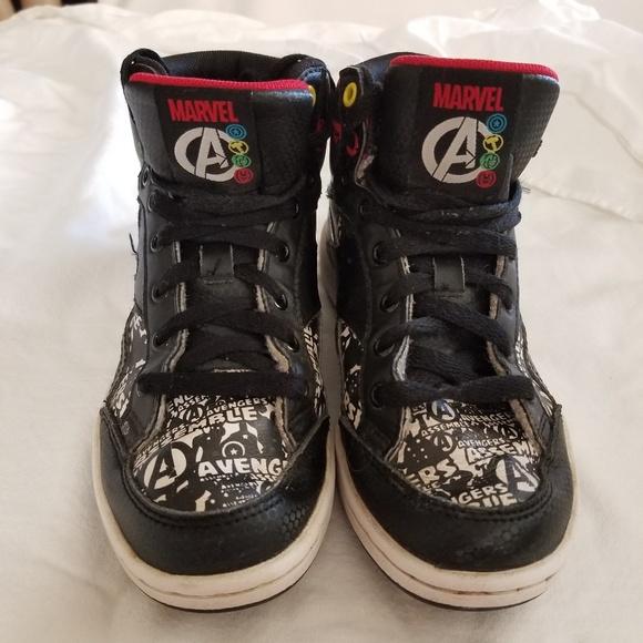 Reebok Shoes   Reebok Avengers Assemble